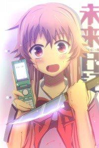 Mirai Nikki.Yuno Gasai.640x960 (3)
