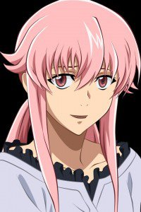 Mirai Nikki.Yuno Gasai.640x960 (7)