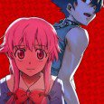 """Mirai Nikki"" wallpapers for iPhone 3G and iPhone 4. Yukiteru Amano, Yuno Gasai, Minene Uryu! iPhone (320x480) wallpapers iPhone 4 (640x960) wallpapers Wallpapers for phones with 320×480 display resolution. Suitable..."