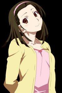 Nisemonogatari.Nadeko Sengoku.640x960 (5)