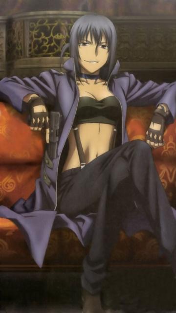 Orochi Risu