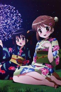 Shakugan no Shana III.Shana.Kazumi Yoshida.640x960 (5)
