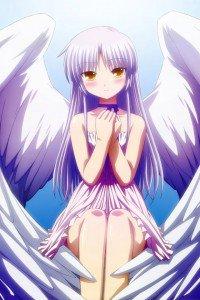 Angel Beats.Kanade Tachibana.640x960 (16)