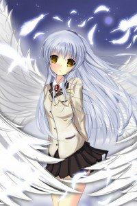 Angel Beats.Kanade Tachibana.640x960 (17)