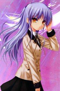 Angel Beats.Kanade Tachibana.640x960 (6)
