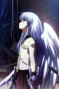 Angel Beats.Kanade Tachibana.640x960 (7)