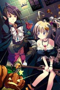 Halloween anime.320x480 (13)