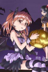 Halloween anime.320x480 (14)
