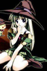 Halloween anime.320x480 (22)