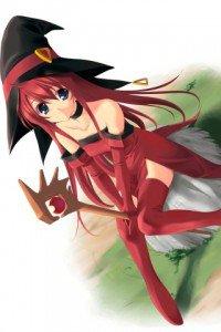 Halloween anime.320x480 (23)