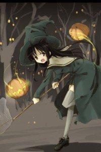 Halloween anime.320x480 (36)