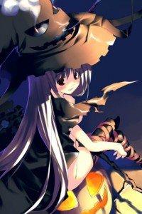 Halloween anime.320x480 (37)