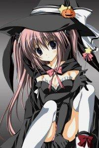 Helloween anime.320x480 (5)