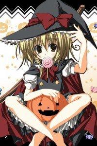 Halloween anime.320x480 (9)