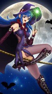 Halloween anime.360x640 (13)