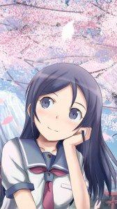 Ore no Imoto ga Konna ni Kawaii Wake ga Nai.Ayase Aragaki.360x640 (2)