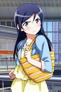 Ore no Imoto ga Konna ni Kawaii Wake ga Nai.Ayase Aragaki.640x960 (4)
