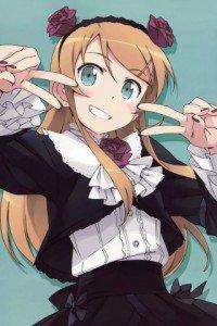Ore no Imoto ga Konna ni Kawaii Wake ga Nai.Kirino Kosaka.320x480 (13)