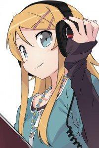 Ore no Imoto ga Konna ni Kawaii Wake ga Nai.Kirino Kosaka.320x480 (16)