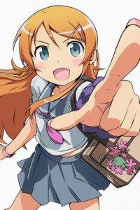 Ore no Imoto ga Konna ni Kawaii Wake ga Nai.Kirino Kosaka.320x480 (4)