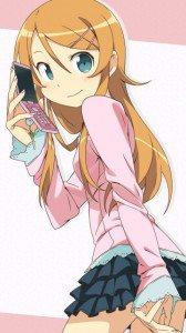 Ore no Imoto ga Konna ni Kawaii Wake ga Nai.Kirino Kosaka.360x640 (15)