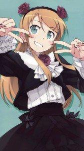 Ore no Imoto ga Konna ni Kawaii Wake ga Nai.Kirino Kosaka.360x640 (2)