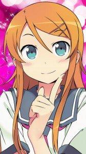 Ore no Imoto ga Konna ni Kawaii Wake ga Nai.Kirino Kosaka.360x640 (4)