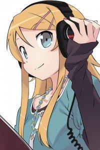 Ore no Imoto ga Konna ni Kawaii Wake ga Nai.Kirino Kosaka.640x960 (14)