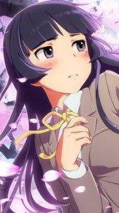 Ore no Imoto ga Konna ni Kawaii Wake ga Nai.Ruri Goko Kuroneko.360x640 (9)