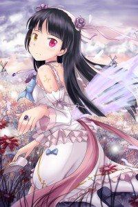Ore no Imoto ga Konna ni Kawaii Wake ga Nai.Ruri Goko Kuroneko.640x960 (3)