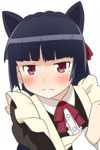 Ore no Imoto ga Konna ni Kawaii Wake ga Nai.Ruri Goko Kuroneko.640x960 (6)