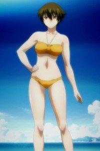 Aesthetica of a Rogue Hero (Hagure Yuusha no Estetica).Chikage Izumi.320x480