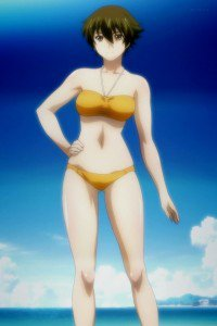 Aesthetica of a Rogue Hero (Hagure Yuusha no Estetica).Chikage Izumi.640x960