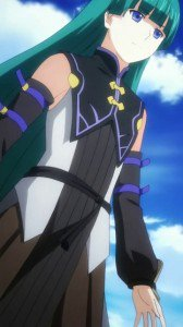 Aesthetica of a Rogue Hero (Hagure Yuusha no Estetica).Kuzuha Doumoto.360x640 (1)