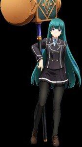 Aesthetica of a Rogue Hero (Hagure Yuusha no Estetica).Kuzuha Doumoto.360x640 (2)