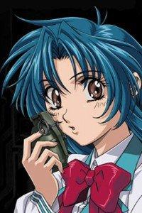 Full Metal Panic!.Kaname Chidori.320x480 (7)