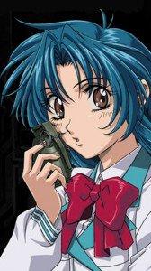 Full Metal Panic!.Kaname Chidori.360x640 (11)