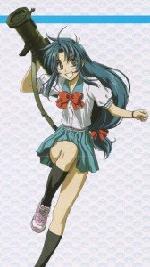 Full Metal Panic!.Kaname Chidori.360x640 (13)