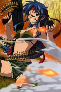 Full Metal Panic!.Kaname Chidori.640x960 (9)