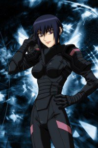 Full Metal Panic!.Melissa Mao.320x480