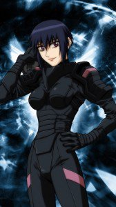 Full Metal Panic!.Melissa Mao.360x640