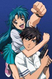 Full Metal Panic!.Sousuke Sagara.Kaname Chidori.320x480 (2)
