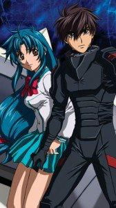 Full Metal Panic!.Sousuke Sagara.Kaname Chidori.360x640 (4)