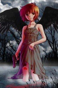 Noir.Kirika Yuumura.320x480