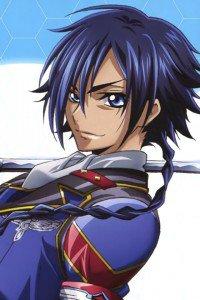 Code Geass Akito the Exiled.Akito Hyuga iPhone 4 wallpaper.640x960 (1)