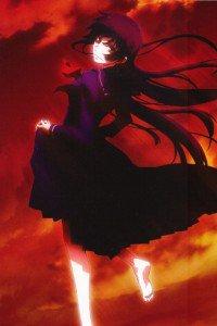 Tasogare Otome x Amnesia.Yuko Kanoe iPhone 4 wallpaper.640x960 (14)