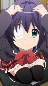 Chunibyo Demo Koi ga Shitai.Rikka Takanashi HTC One X wallpaper.720x1280 (4)
