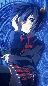 Chunibyo Demo Koi ga Shitai.Rikka Takanashi HTC One X wallpaper.720x1280 (5)