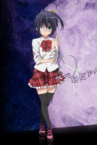 Chunibyo Demo Koi ga Shitai.Rikka Takanashi iPhone 4 wallpaper.640x960 (33)