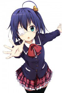 Chunibyo Demo Koi ga Shitai.Rikka Takanashi iPhone 4 wallpaper.640x960 (7)